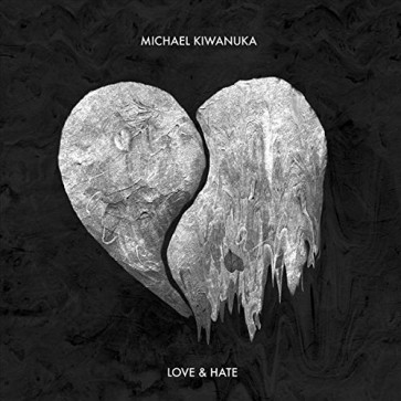 LOVE & HATE CD