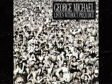LISTEN WITHOUT PREJUDICE 25 (LP)