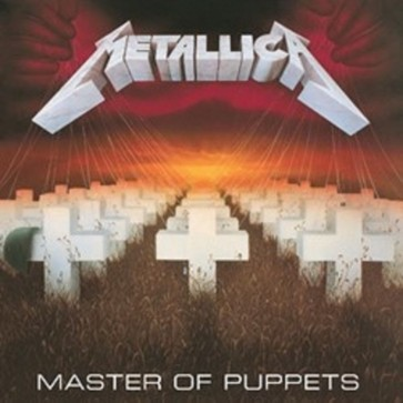 MASTER OF PUPPETS 3CD