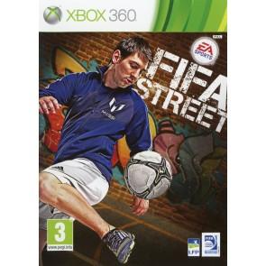 XBX360 FIFA STREET/