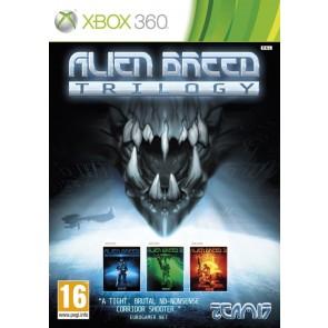 XBX360 ALIEN BREED TRILOGY/