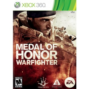 XBX360 MEDAL OF HONOR : WARFIGHTER