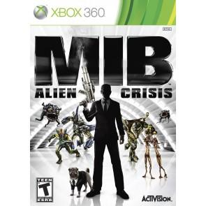XBX360 MEN IN BLACK 3: ALIEN CRISIS
