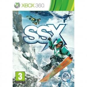 XBX360 SSX