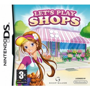 NDS LETS PLAY SHOPS .