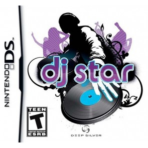 NDS DJ STAR/