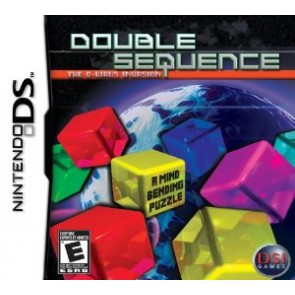 NDS DOUBLE SEQUENCE/