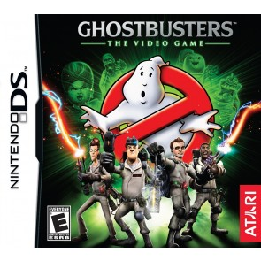 NDS GHOSTBUSTERS/