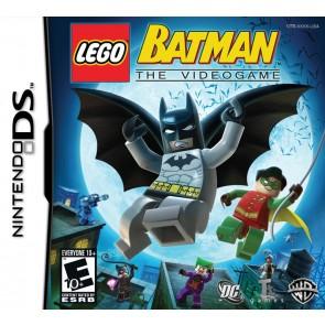 NDS LEGO BATMAN/