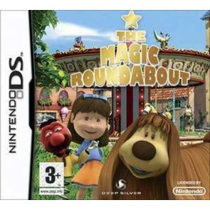 NDS THE MAGIC ROUNDABOUT/