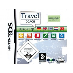 NDS TRAVEL COACH EUROPE 2-GREECE/