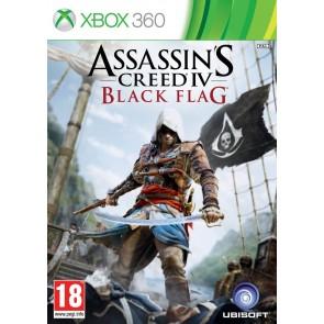 X360 ASSASSIN'S CREED IV : BLACK FLAG - SPECIAL EDITION (EU)