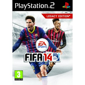 PS2 FIFA 14 - LEGACY EDITION (EU)