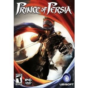 PC PRINCE OF PERSIA/