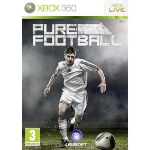 XBX360 PURE FOOTBALL/
