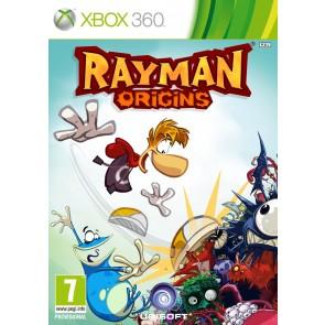 XBX360 RAYMAN ORIGINS/