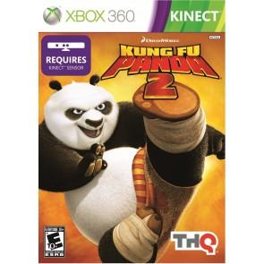 XBX360 KUNG FU PANDA 2 (KINECT)/