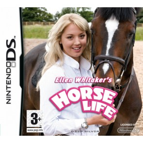 NDS HORSE LIFE 2/