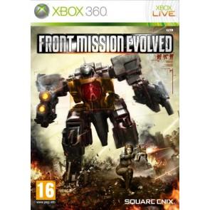 XBX360 FRONT MISSION EVOLVED/