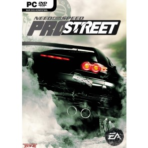 PC NEED FOR SPEED PRO STREET/