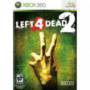 XBX360 LEFT 4 DEAD 2/