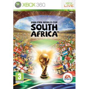 XBX360 FIFA WORLD CUP 2010/