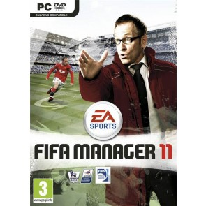 PC FIFA MANAGER 11/
