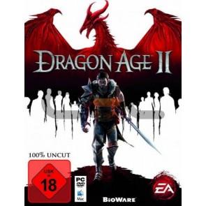PC DRAGON AGE 2/