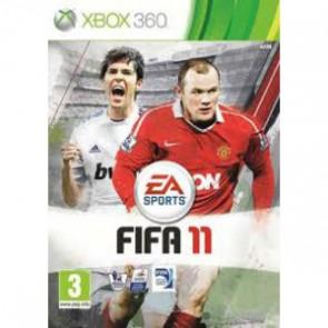 XBX360 FIFA 11/