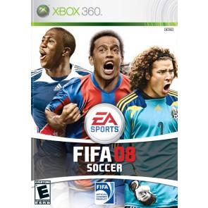XBX360 FIFA 2008/