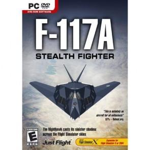 PC F117A STREALTH FIGHTER/