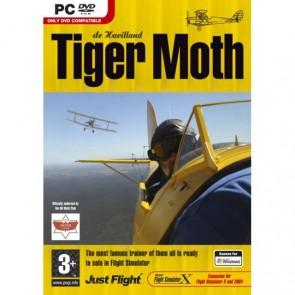 PC TIGER MOTH/