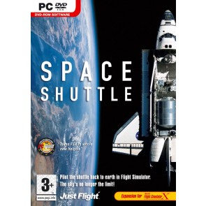 PC SPACE SHUTTLE/