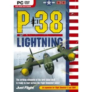PC R-38 LIGHTNING/