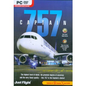 PC 757 CAPTAIN/