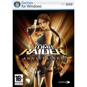 PC TOMB RAIDER ANNIVERSARY/