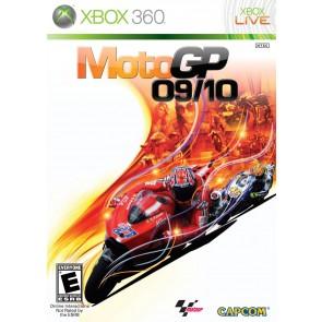 XBX360 MOTO GP 09/10/