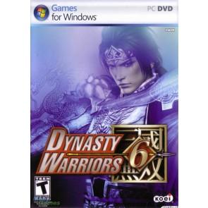 PC DYNASTY WARRIORS 6/