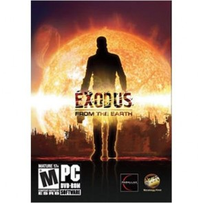 PC EXODUS FROM THE EARTH/