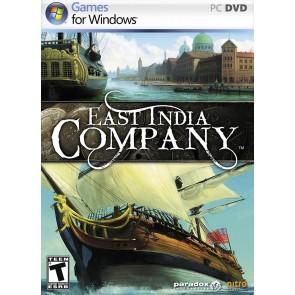 PC EAST INDIA COMPANY/