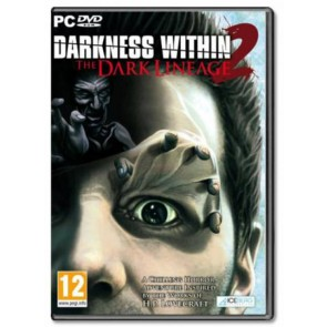 PC DARKNESS WITHIN 2 - THE DARK LINEAGE/