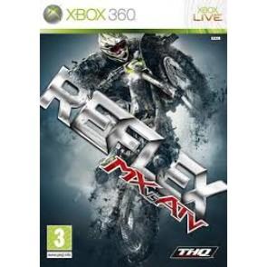 XBX360 MX VS ATV: REFLEX/
