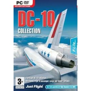 DC 10 COLLECTION