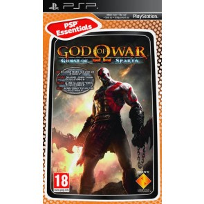 PS4 GOD OF WAR: GHOST OF SPARTA (EU)