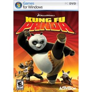 PC KUNG FU PANDA