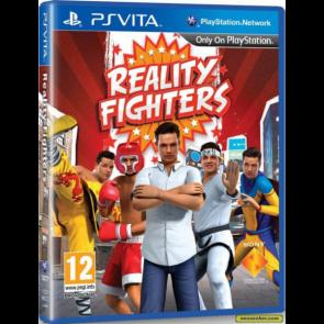 PSVT REALITY FIGHTERS (EU)