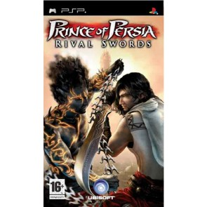 PSP PRINCE OF PERSIA : RIVAL SWORDS (EU)