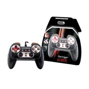 THRUSTMASTER GAMING GAMEPAD 3 IN 1 DUAL TRIGGER (PS2, PS2 & PC COMPATIBLE)