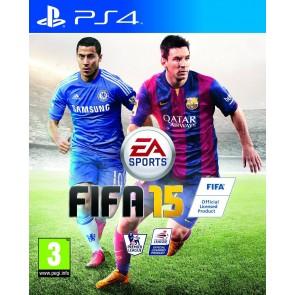 PS4 FIFA 15(EU)