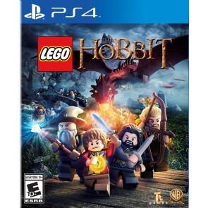 PS4 LEGO THE HOBBIT (EU)